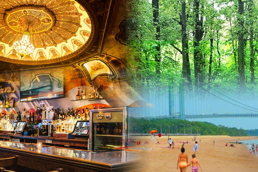 19 Hidden Gems on Staten Island That Only Locals Know About