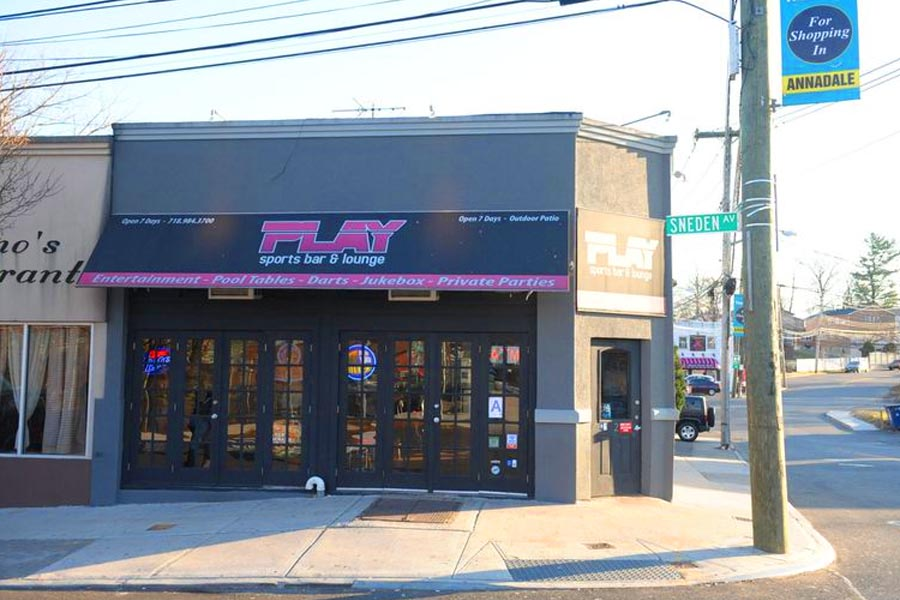 19 Hidden Gems on Staten Island That Only Locals Know About - 15. Play Sportsbar