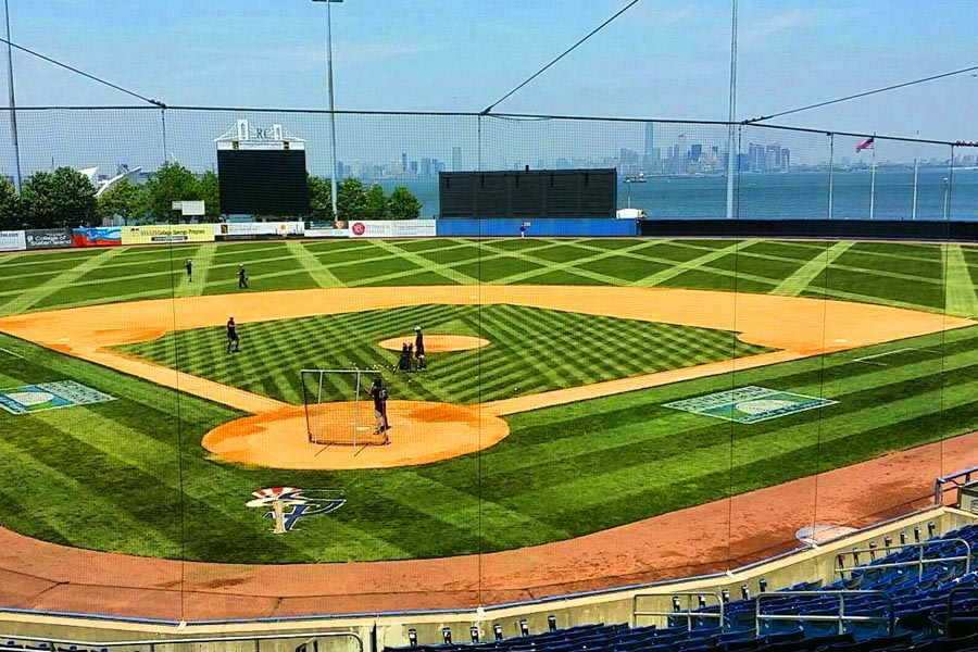 19 Hidden Gems on Staten Island That Only Locals Know About - 2. Staten Island Yankees