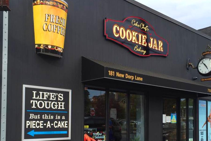 19 Hidden Gems on Staten Island That Only Locals Know About - 3. Cookie Jar