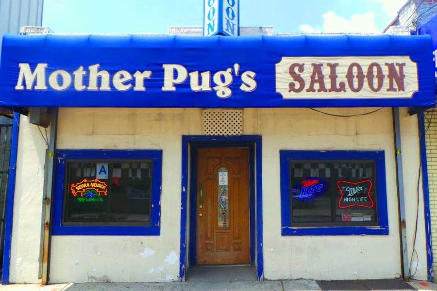 19 Hidden Gems on Staten Island That Only Locals Know About - 8. Mother Pug's Saloon