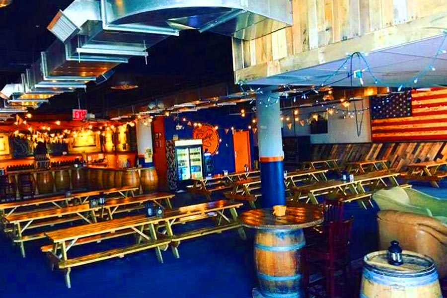 19 Hidden Gems on Staten Island That Only Locals Know About - 9. Flagship Brewery