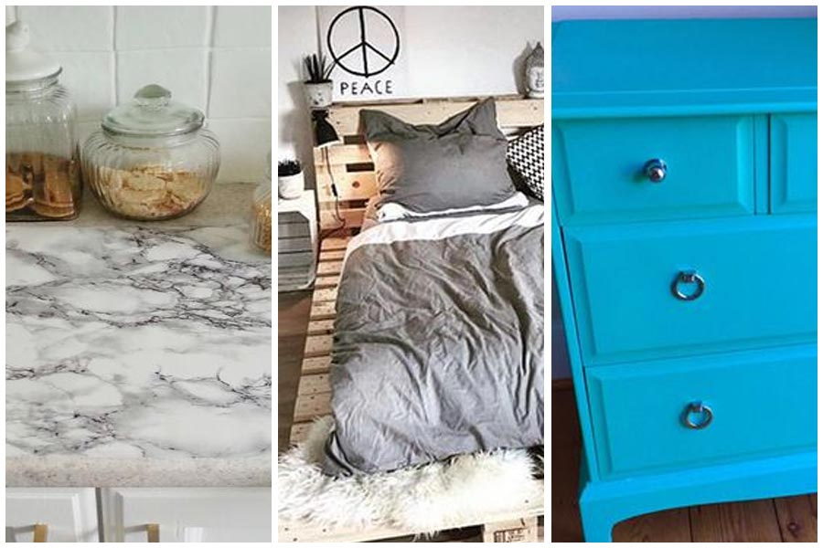 20 Cheap Home Decor Hacks That You Can Do Today