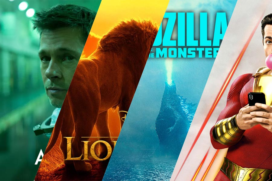 Best Movies List of 2019