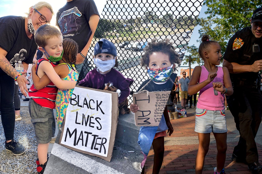 20 Pics of Adorable Little Activists That Will Brighten Your Day